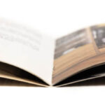Rogue Create and Print, Saddle Stitched booklet, a4 booklet, menu, stapled brochure, printing, commercial, a5 stapled booklet, book printing,