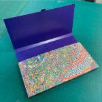 Custom Box Packaging River Dreaming Scar Box Inside Open