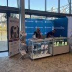 Conference Exhibition Wall Trade Show - Convatec