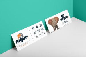 DL Marketing Cards