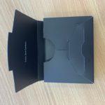 Packaging Custom Box Die Cut