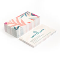 Rogue Create Print Business Cards